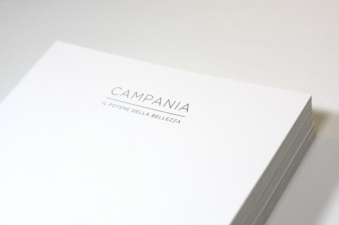 Catalogo Campania Libro Book Layout