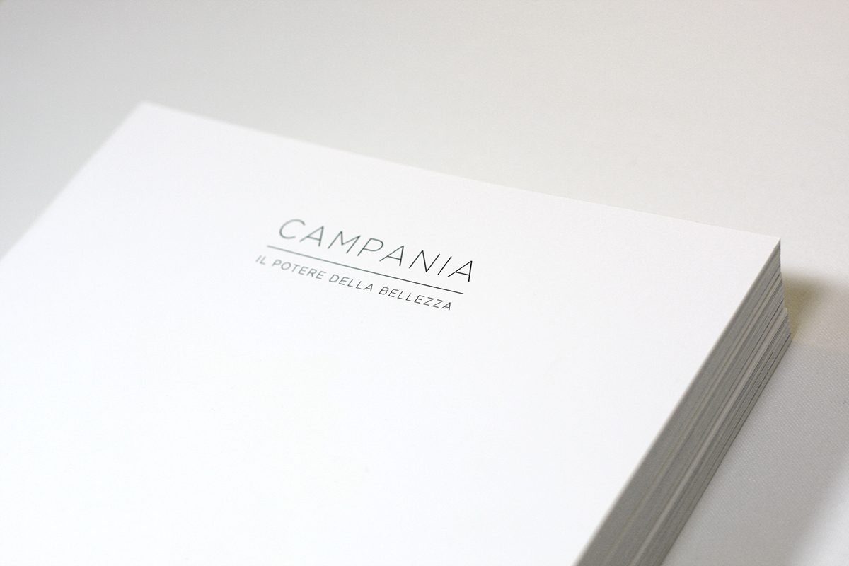 Catalogo Campania Book
