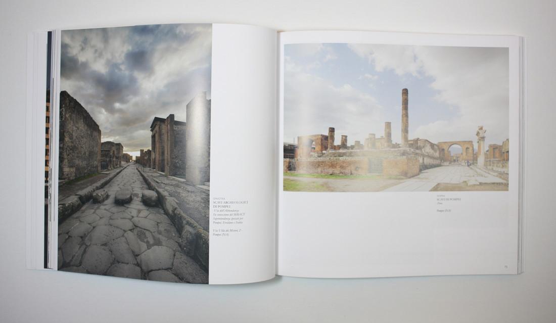 Catalogo Campania. Book, libro, layout, grafica, comunicazione
