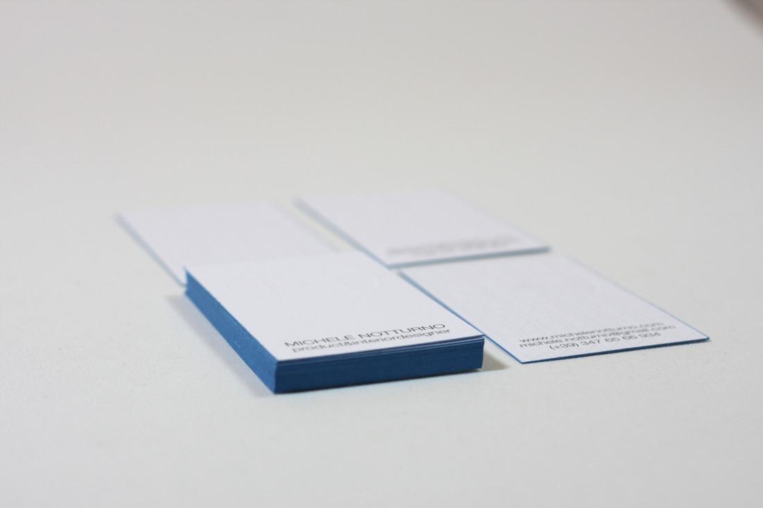Biglietti da visita. MNdesign. Grafica, comunicazione, logo, brand, identity, stampa
