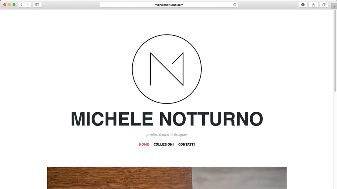 Mn sito. Grafica, comunicazione, logo, brand, identity, web design