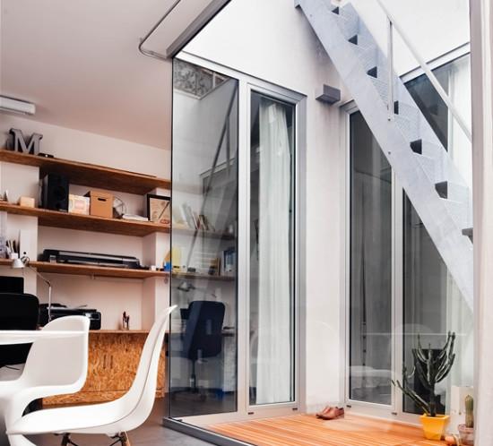 Casa-Studio