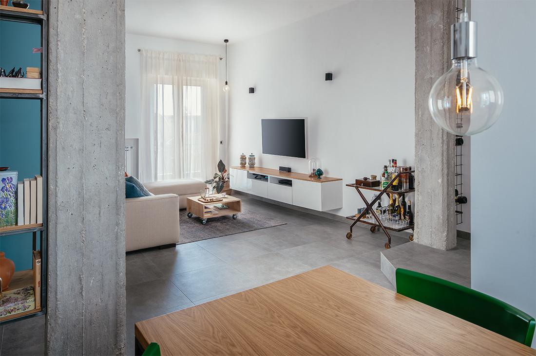 Area Living. Casa Ca_Sa