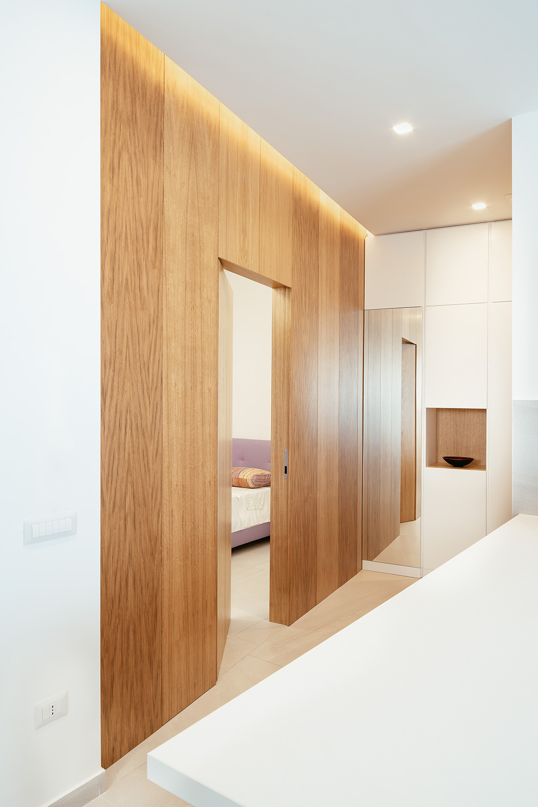 Casa Ci_Ro. manuarino architettura