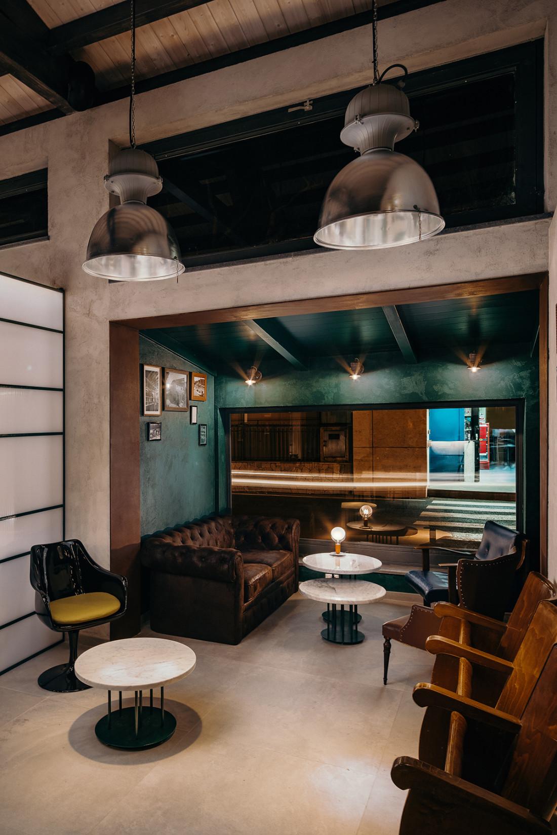 OMG, baia-area lounge