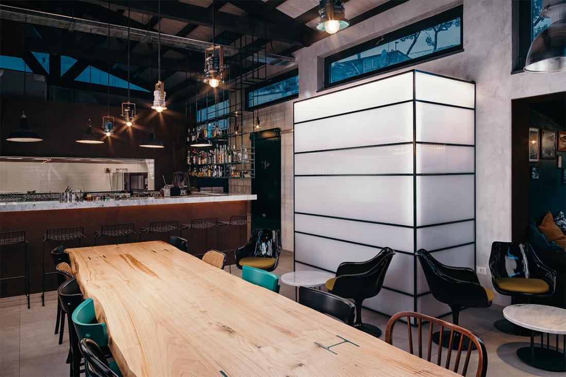 OMG Wine & tapas bar