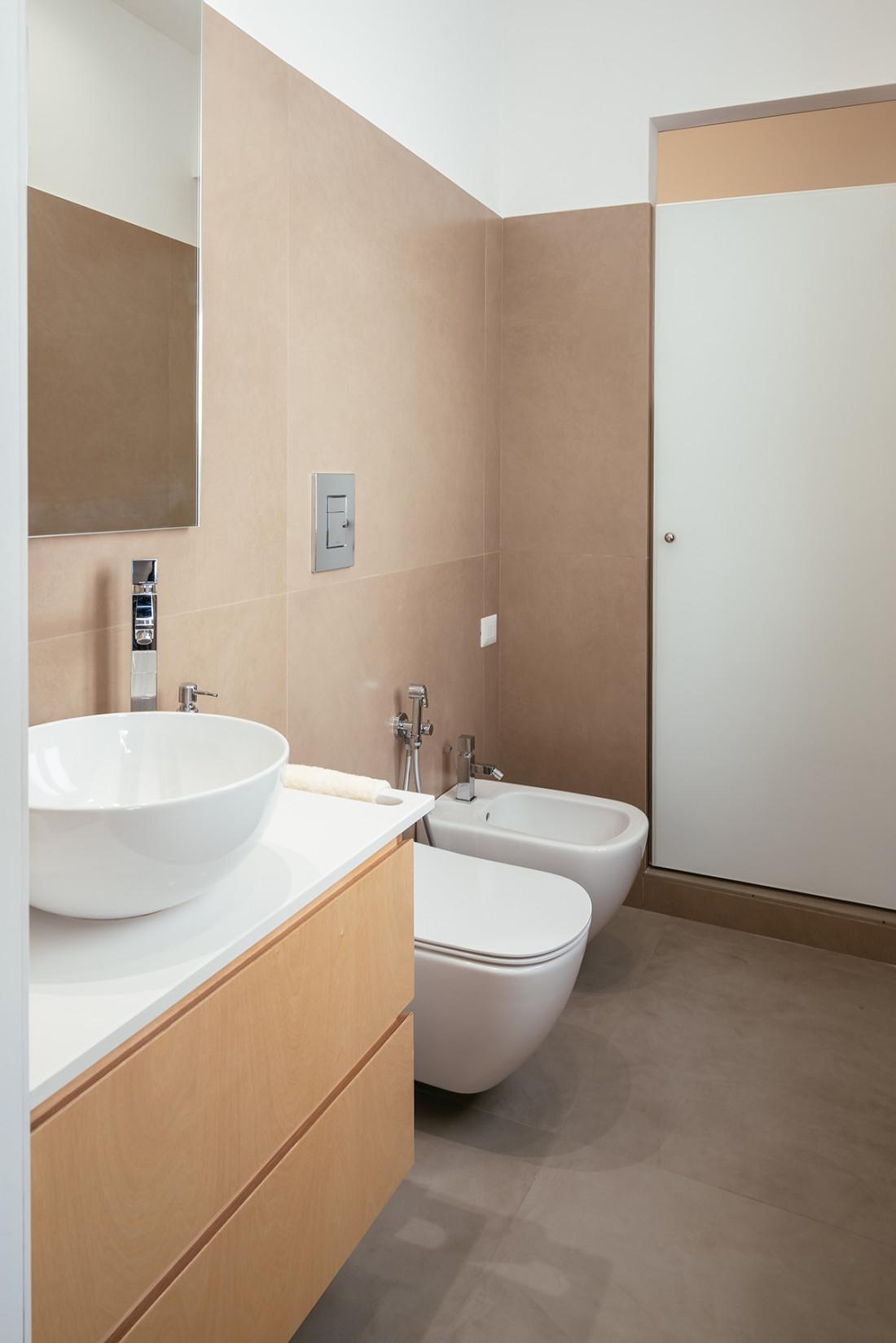 Casa RL. Bathroom