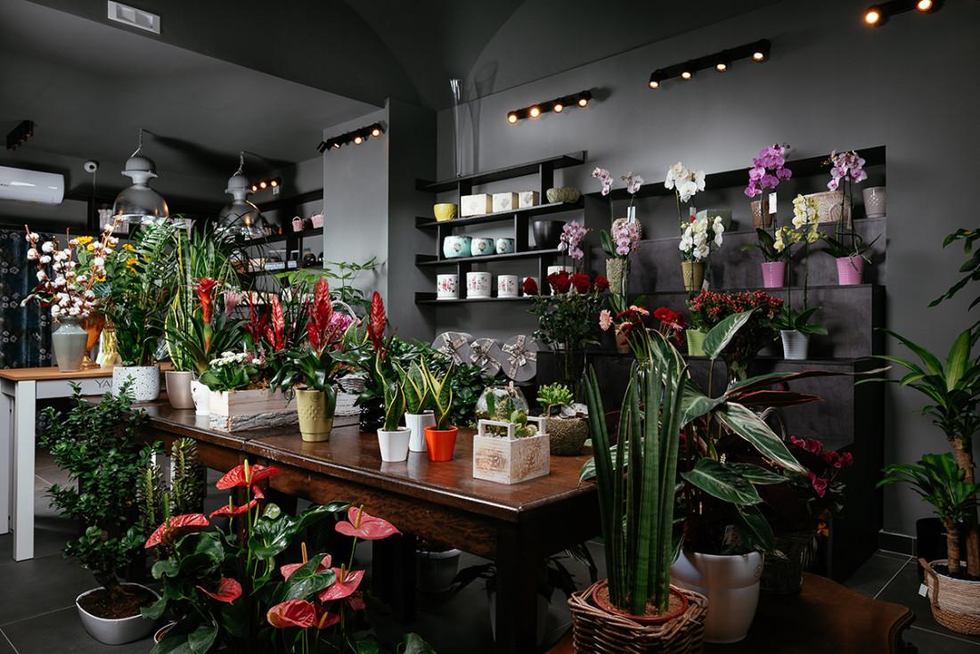 La floreale bacoli Manuarino Architettura design Napoli