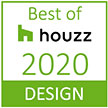 Best of houzz mention. Manuarino Architetto