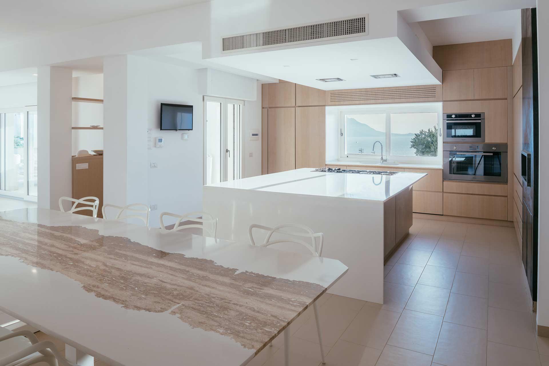 Villa Passariello – Cucina