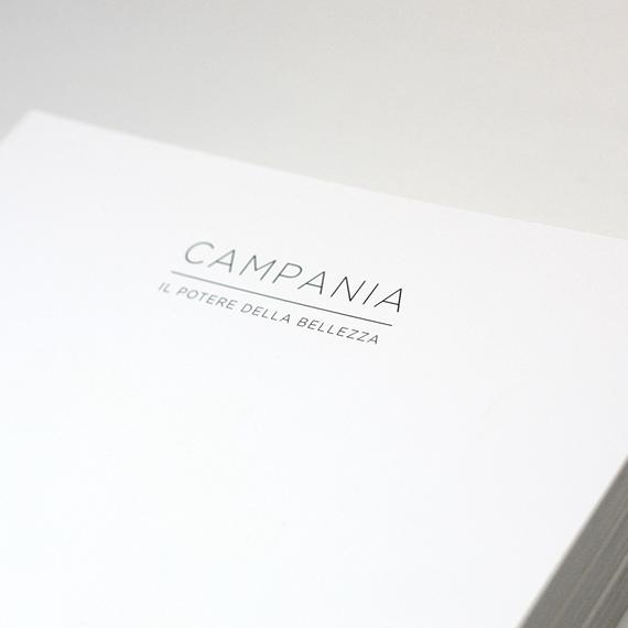 Catalogo Graphic designer manuarino Monte di Procida, Napoli