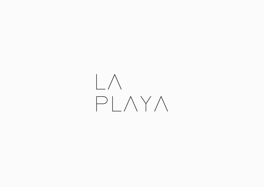 La playa. Manuarino architettura, design, comunicazione