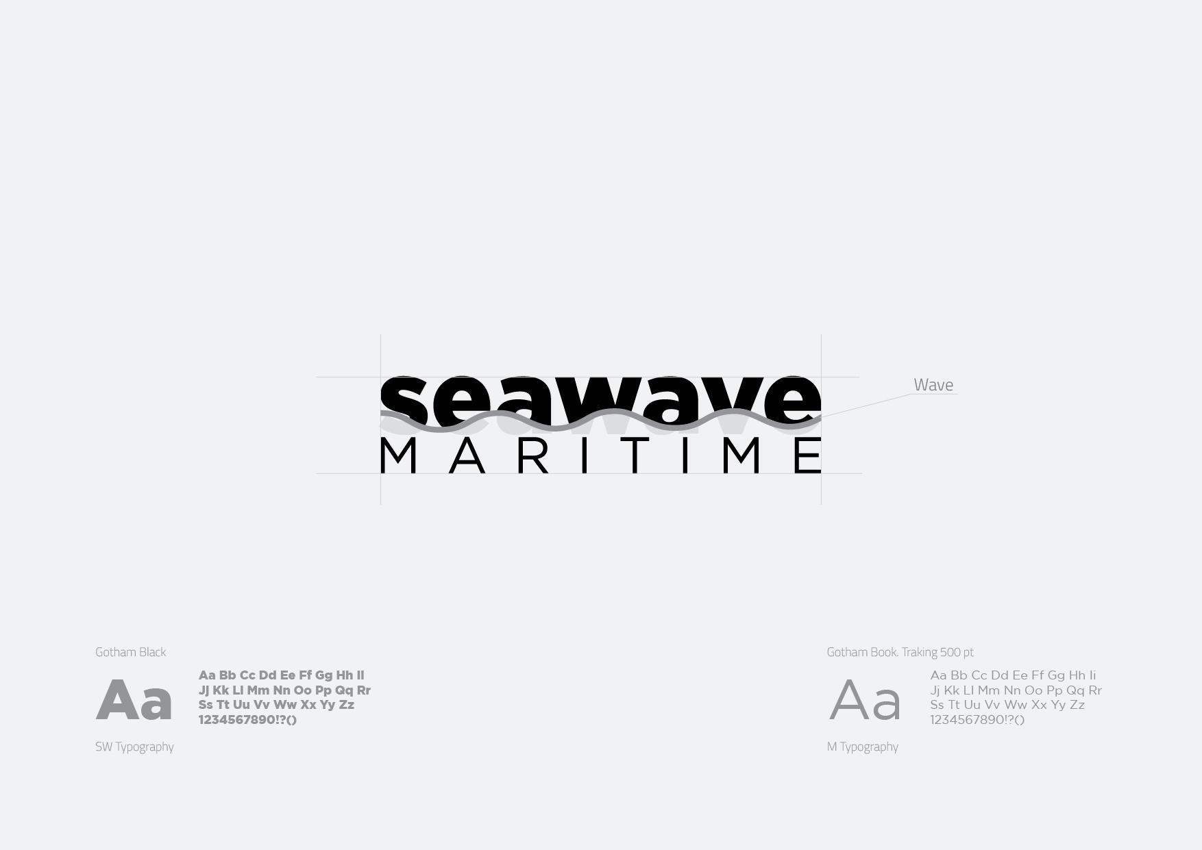 Seawave. Manuarino architettura, design, comunicazione