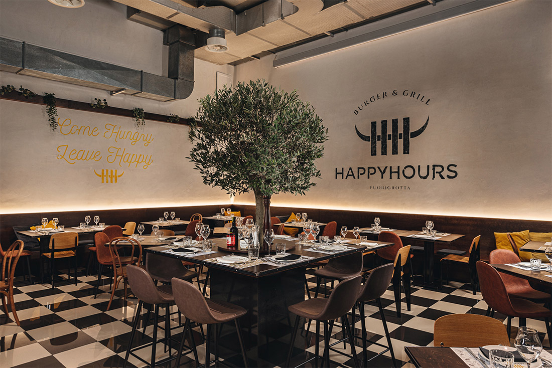 happyhours. Manuarino